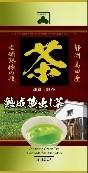 静岡熟成蔵出し茶